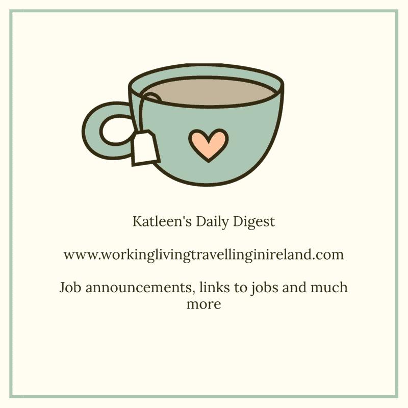 Katleen's Daily Digest