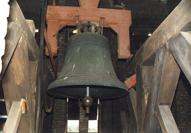 Example of a bell