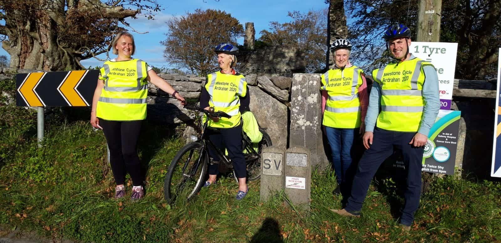Ardrahan Cycle Committee