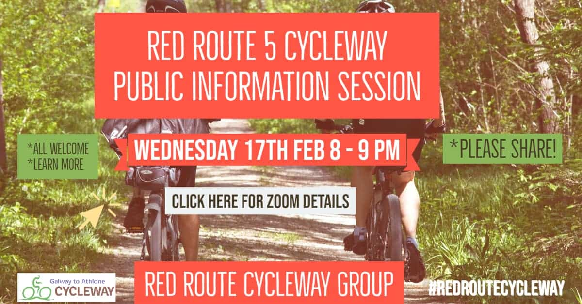 Red Route Cycle Way - Public Consultation